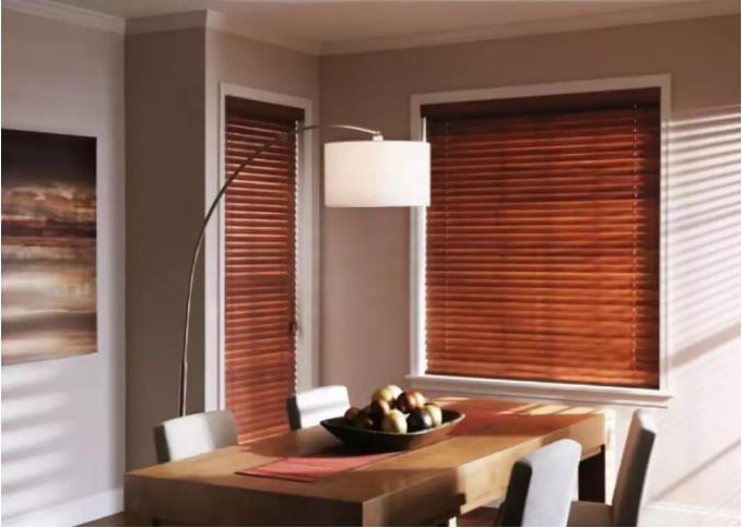各种窗户遮阳的风格设计