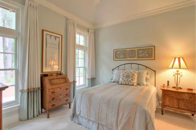 窗帘布怎样拼接,才让家上升一个格调?