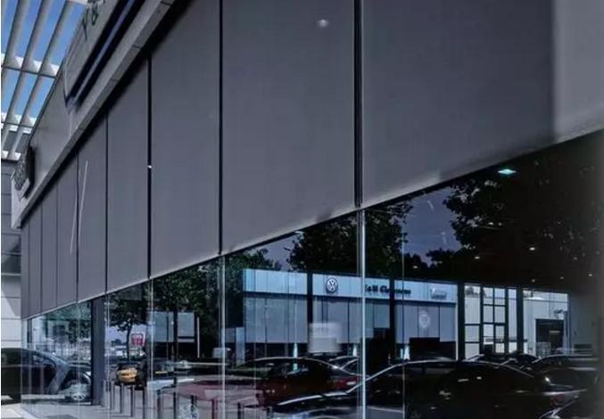 户外景观织物遮阳果酱天空系列