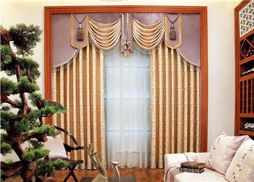 家用窗帘哪种好