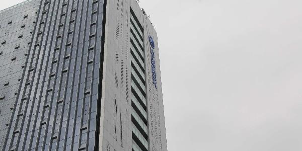 上海空间电源研究所遮阳窗帘项目