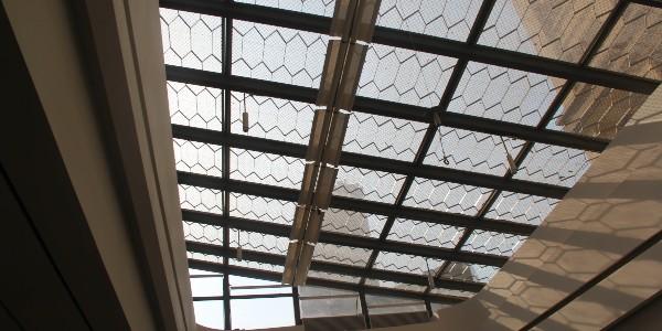 武汉海林遮阳窗帘项目