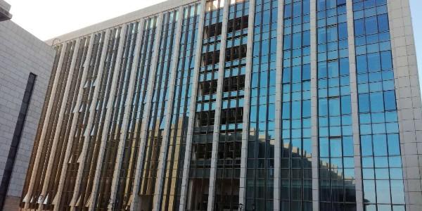 中国驻坦桑尼亚大使馆遮阳窗帘项目