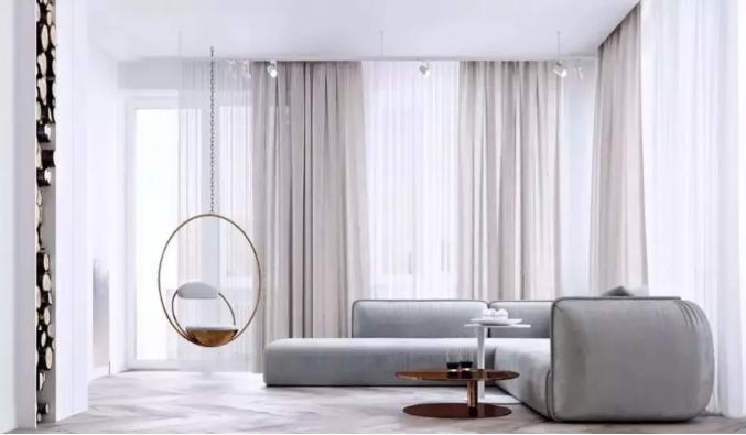 电动窗帘是智能家居的奋起之秀
