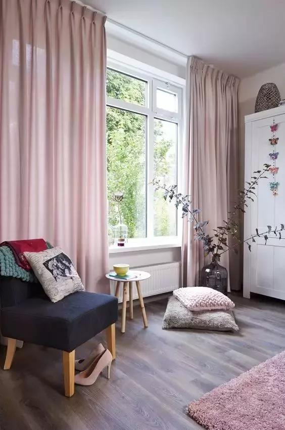 卷帘窗帘怎么安装?