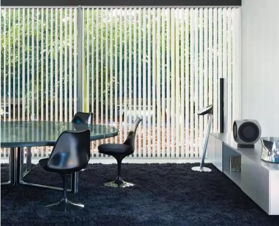 外国设计师真会玩,建筑反射遮阳设施很有创意
