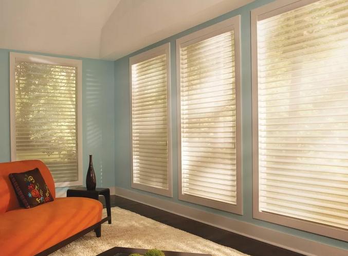 让智能窗帘科技遥控你的冬日暖阳梦