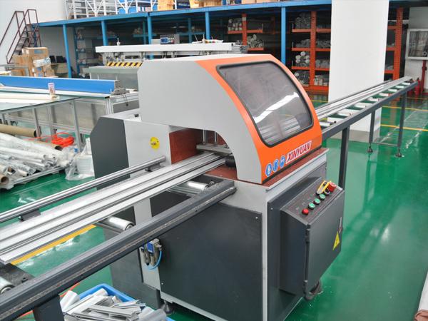 上海博开生产机器