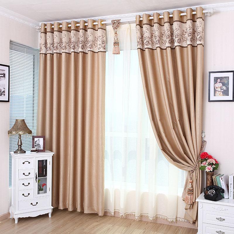 家居清洁之窗帘大扫除
