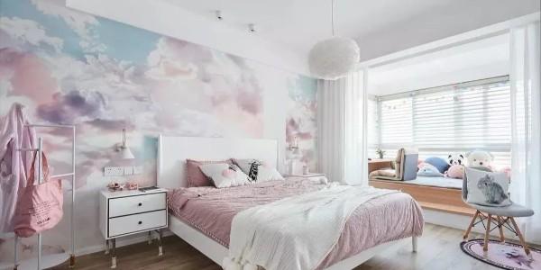 室内颜色搭配最常犯的三个误区!