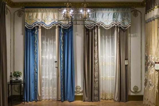 不同环境下应该如何选择窗帘?