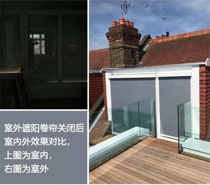 植物不仅能够给建筑提供遮阳,还具备很多其他的优点