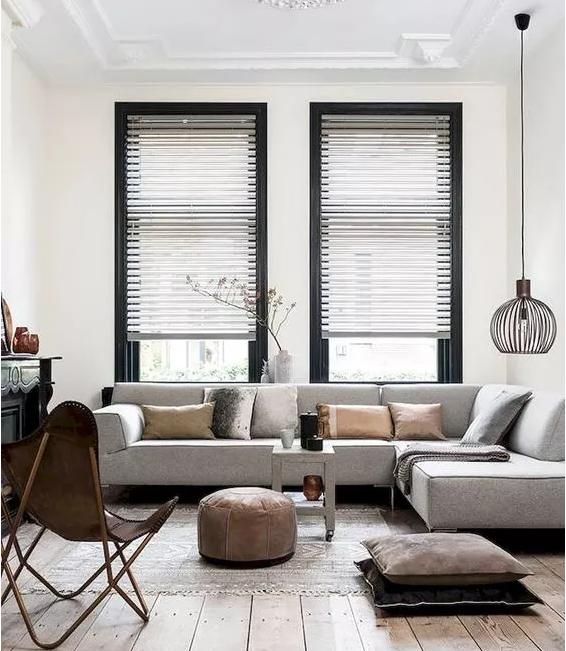 电动窗帘产品更多元化、人性化