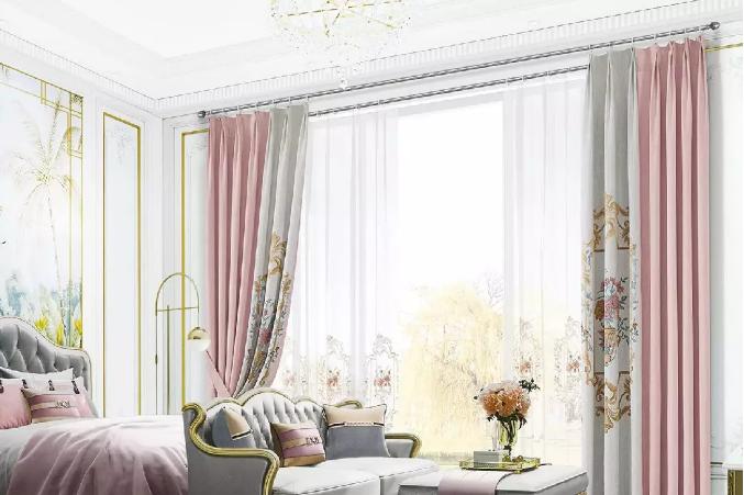 洗窗帘太麻烦?不用拆、不用洗