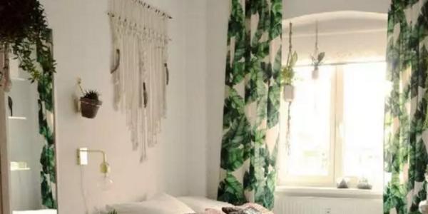 什么样的窗帘才是你新房的选择